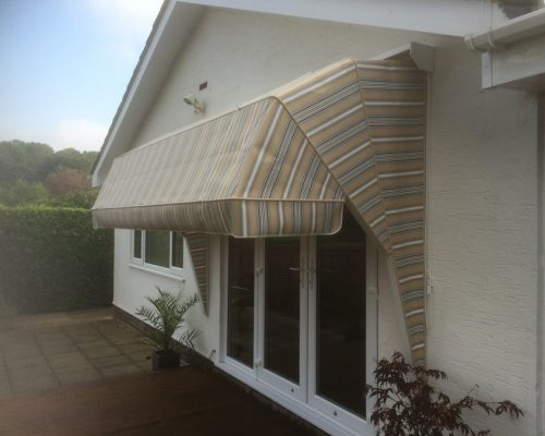 Domestic Dutch Canopies, Jayem Blinds