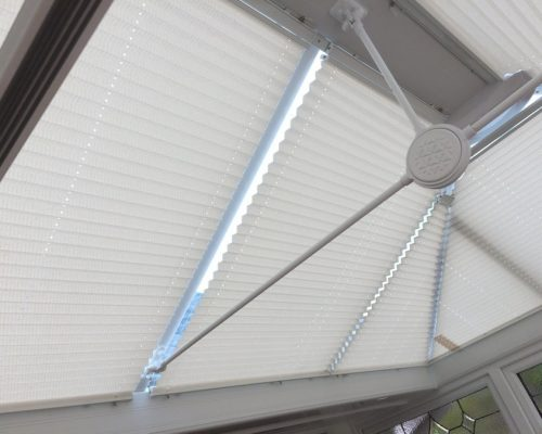 Conservatory Blinds, Jayem Blinds