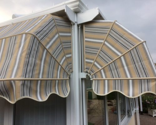 Awning, Jayem Blinds