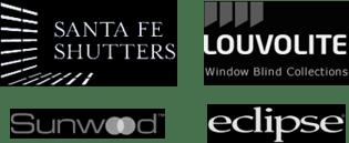 Company Logos, Jayem Blinds