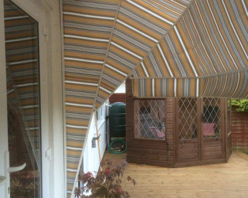 Domestic Dutch Canopies