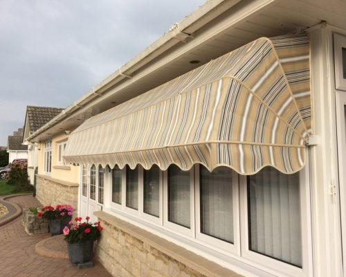 Canopies and awnings, Jayem Blinds