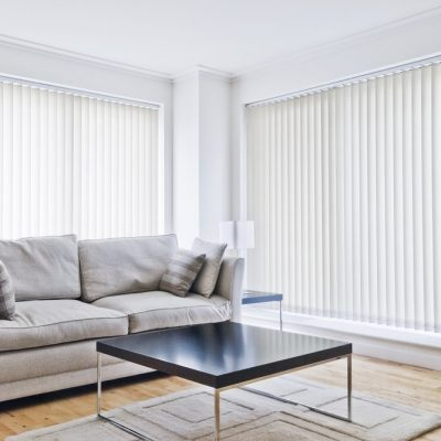 Vertical Blinds Christchurch