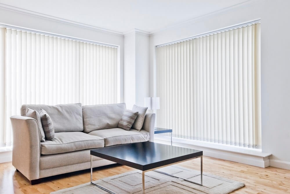 Vertical Blinds Bournemouth